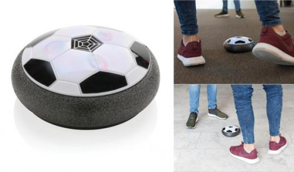 HOVER BALL POUR LA COUPE DU MONDE DE FOOTBALL 2018