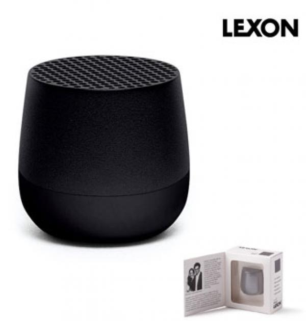 MINI ENCEINTE BLUETOOTH LEXON